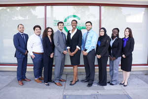 2015 Greenlining Summer Associates